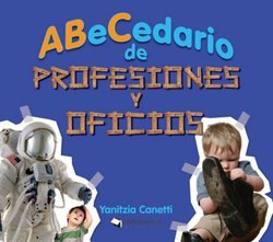 Abecedario de Profesiones y Oficios (Alphabet Of Jobs and Professions)