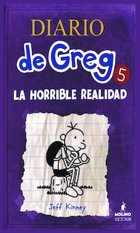 Diario de Greg: La Horrible Realidad (Diary Of A Wimpy Kid: The Ugly Truth)