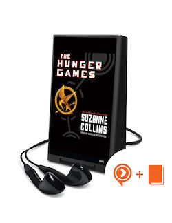 The Hunger Games (Playaway Bookpack)