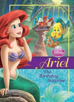 Ariel: The Birthday Surprise