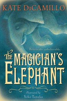 Magician's Elephant