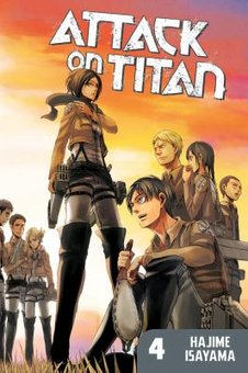 Attack on Titan 4 (Humanity Pushes Back!)