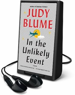 In the Unlikely Event (Unabridged) (Playaway)