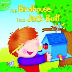 The Birdhouse That Jack Built