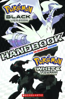 Pokemon Black Version, Pokemon White Version