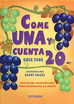 Come una y Cuenta 20 (Eat One And Count To 20)