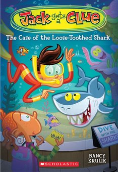 The Case of the Loose-Toothed Shark