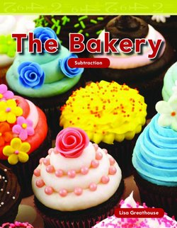 The Bakery: Subtraction