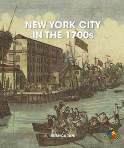 New York In The 1700s (eBook)