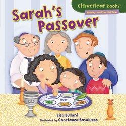 Sarah's Passover (eBook)
