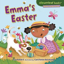 Emma's Easter (eBook)