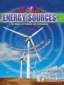 Energy Sources (eBook)