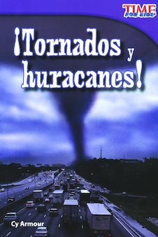 Tornados y Huracanes! (Tornadoes and Hurricanes!)