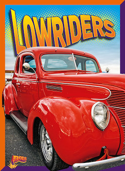 Lowriders (Spanish)