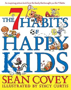 7 Habits of Happy Kids