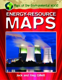 Energy-Resource Maps