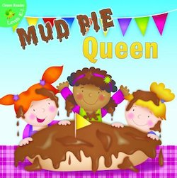 Mud Pie Queen