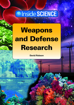 Weapons and Defense Research