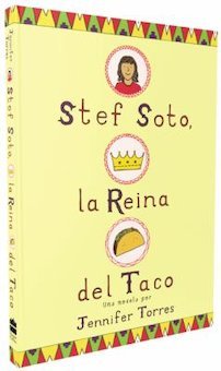 Stef Soto, la Reina del Taco (Stef Soto, the Queen of the Club)