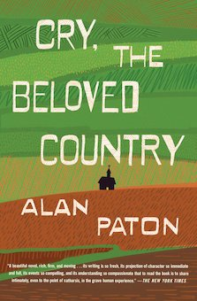 an analysis of the cry thy beloved country a novel by alan paton In the novel cry, the beloved country (1948) written by the south african writer alan paton (founder of the anti-apartheid liberal party) is a resource used by the author to highlight certain climactic moments and to represent the.