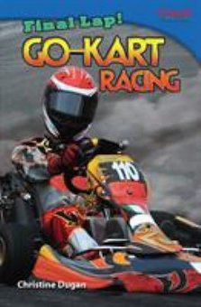 Final Lap!: Go-Kart Racing