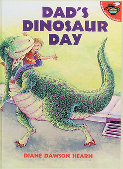 Dad's Dinosaur Day