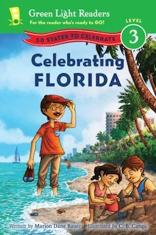 Celebrating Florida: 50 States to Celebrate
