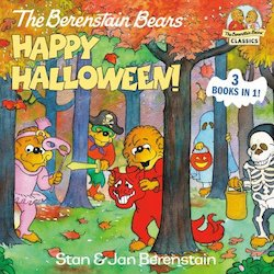 The Berenstain Bears: Happy Halloween!