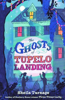 Ghosts Of Tupelo Landing