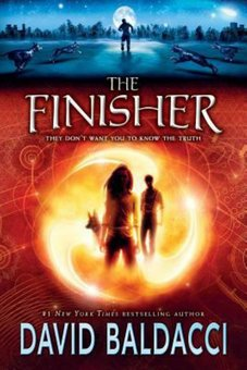 Finisher: A Novel