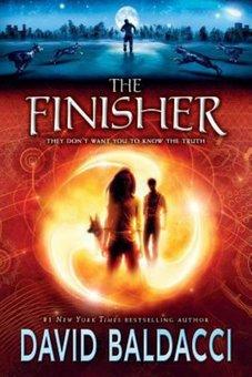 Finisher: A Novel