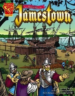 La Historia de Jamestown (Story Of Jamestown)