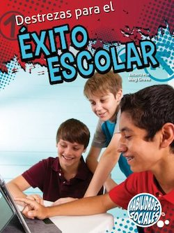 Destrezas Para el Exito Escolar (Skills For School Success)