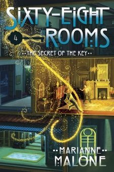 Secret Of The Key