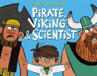 Pirate, Viking & Scientist