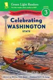 Celebrating Washington: 50 States to Celebrate