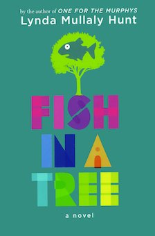 Fish in a tree perma bound books for Fish in a tree by lynda mullaly hunt