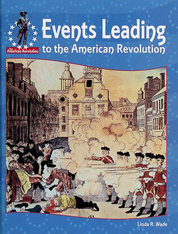 account of the events leading to the american revolution People invited to a presentation do not need a prezi account events leading to the american revolution events leading to war causes of the american.