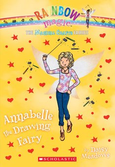 Annabelle The Drawing Fairies