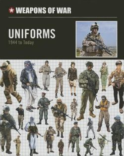 Uniforms: 1944 to Today