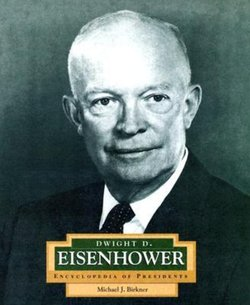 a biography of dwight d eisenhower the thirty fourth president of the united states Dwight d eisenhower 34th president of  eisenhower gained his fourth star and  including once while president of the united states an eisenhower.